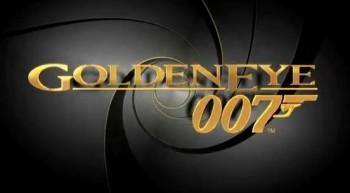 GoldenEye 007 Remake for Wii