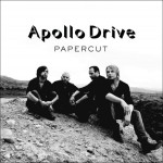 Apollo Drive - Papercut